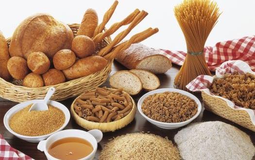 alimentos com carboidratos que engordam